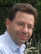 Potsdam Institute of Climate Research's Georg Feulner